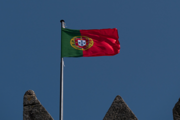 Tourism opportunities of Lviv region presented in Portugal