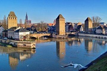 Strasbourg to host meeting of EU-Ukraine Parliamentary Association Committee