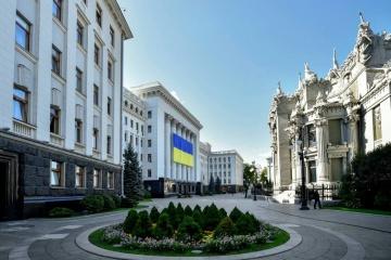 Auflösung des Parlaments: Präsident Selenskyj lädt Fraktionsvorsitzende zu Beratungen ein