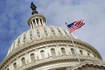 US-Kongress erwägt $250 Mio. für Sicherheit der Ukraine