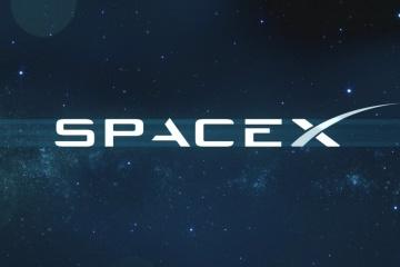 SpaceX назвала дату запуску нових супутників системи Starlink