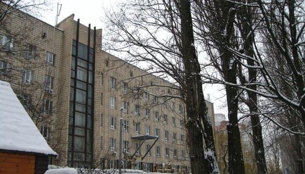 Кабмин утвердил проект нового корпуса Нацинститута сердечно-сосудистой хирургии