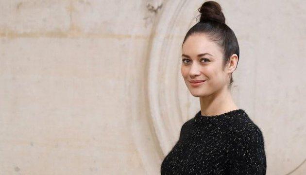 Модель українського походження взяла участь у показі Dior