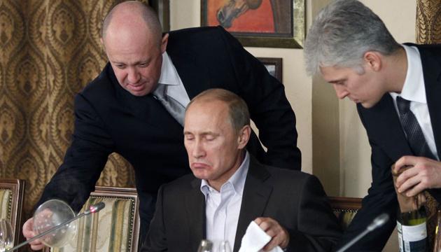 """""""Друг Путина"""" Пригожин причастен к убийствам и испытанию ядов в Сирии - СМИ"""