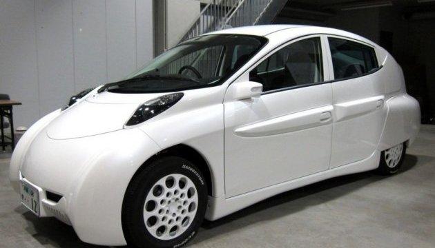 Японія розробить стратегію для авто нового покоління