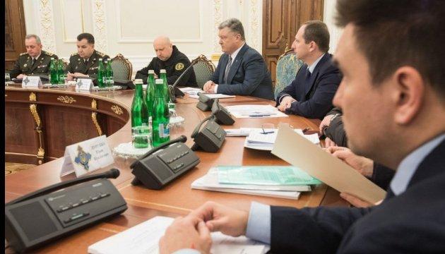 Sicherheitsrat verlängert Sanktionen gegen russische Banken