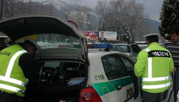 Убийство журналиста в Словакии: задержали семерых подозреваемых