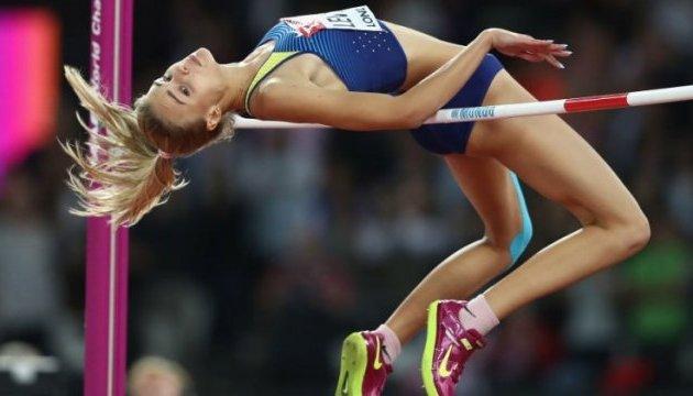 Легкая атлетика: Юлия Левченко только 5-я на зимнем чемпионате мира