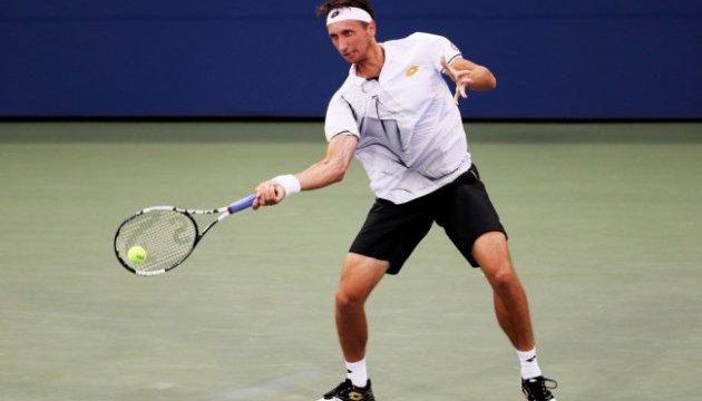 Стаховський зупинився за крок від півфіналу на турнірі ATP серії Challenger у США