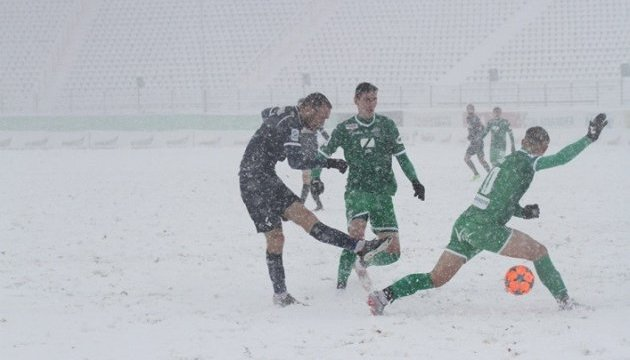 Де дивитися матчі 22 туру футбольної Прем'єр-ліги