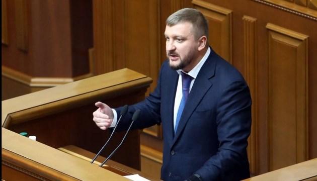 Петренко: Некоторые правоохранительные органы и дальше наживаются на предпринимателях
