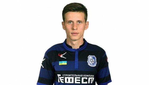 Футбол: Іван Матяж тепер гратиме в Одесі
