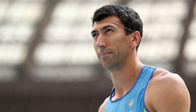 Легкая атлетика: Украинский многоборец Касьянов идет четвертым на зимнем чемпионате мира