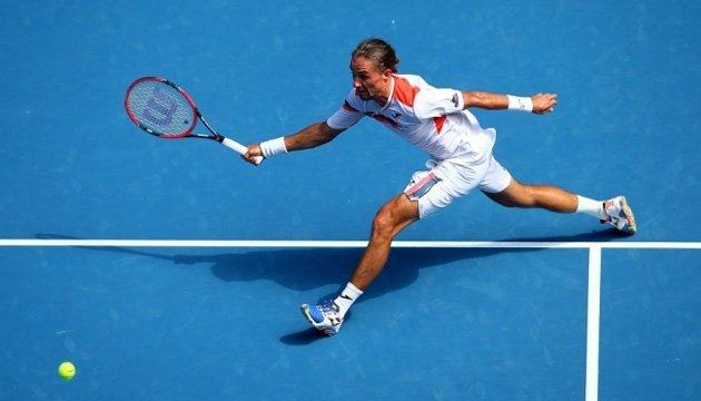 Теннис: Долгополов не выступит на Мастерсе в Индиан-Уэллсе