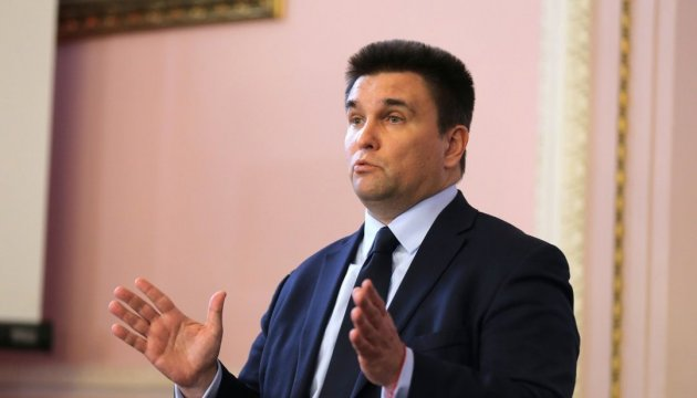 Year of French language starts in Ukraine from September 1 – Klimkin