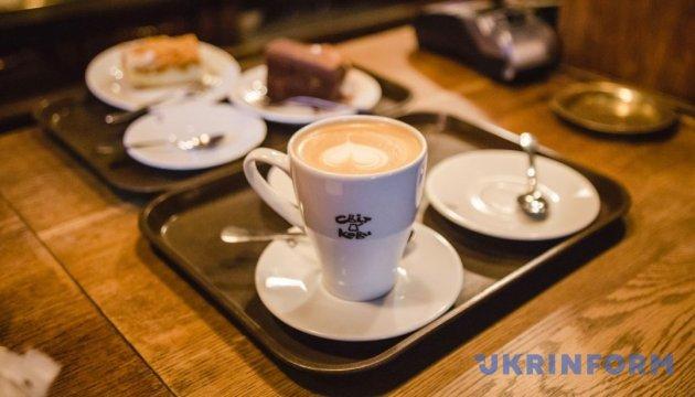 Кавоманів кличуть на Lviv Coffee Festival