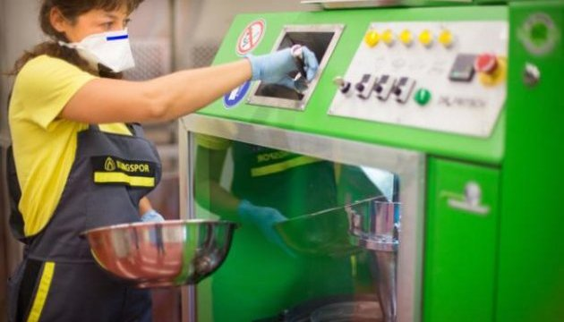 Немецкая компания планирует перенести часть производства из Франции на Львовщину