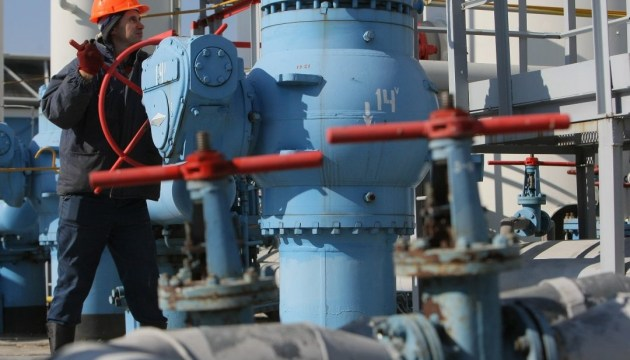 Russia increases gas transit through territory of Ukraine by 20% due to Nord Stream's repairs