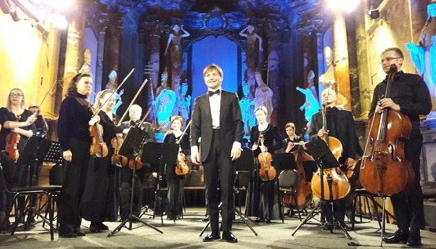 У Вільнюсі відбувся благодійний концерт на підтримку дітей з Донбасу