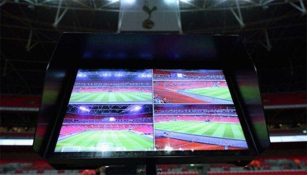 Видеоповторы включили в правила футбола и будут использовать на ЧМ-2018