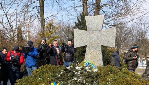 Климкин - полякам: Россия решила задушить Украину газом