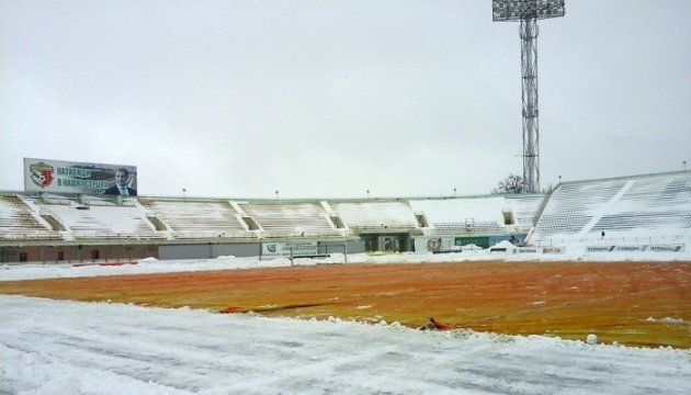 Футбол: 22 тур чемпіонату України стартував з перемоги