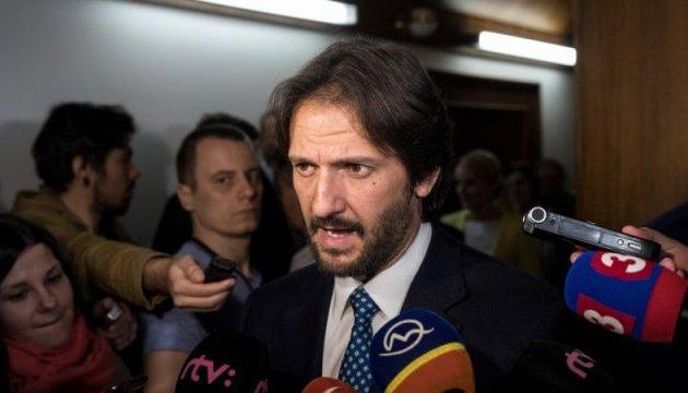 Глава МВС Словаччини не збирається у відставку через убивство журналіста