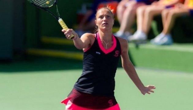 Бондаренко вийшла у фінал турніру WTA серії Challenger у США