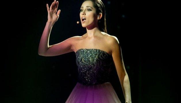 Эстонию на Евровидении представит певица из России