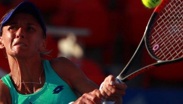 Цуренко вдруге виграла турнір WTA в Акапулько