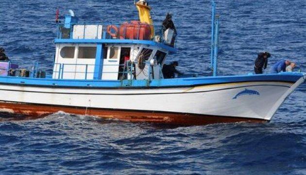 Берегова охорона Греції затримала судно із 1,3 тонни конопель