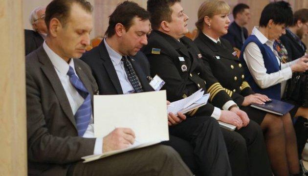 Страны НАТО призвали к поддержке Украины в национальных парламентах