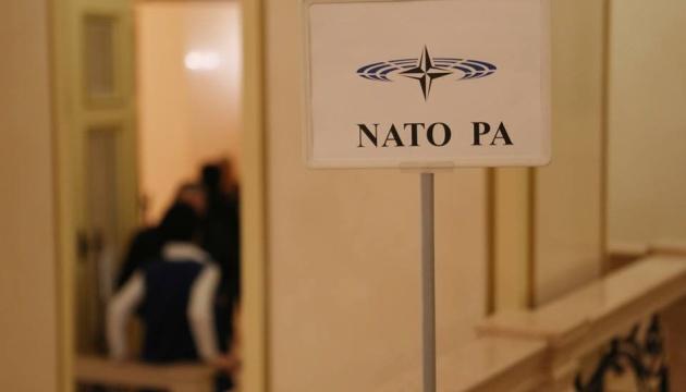 Украина поднимет вопрос захваченных РФ моряков на совете Украина-НАТО