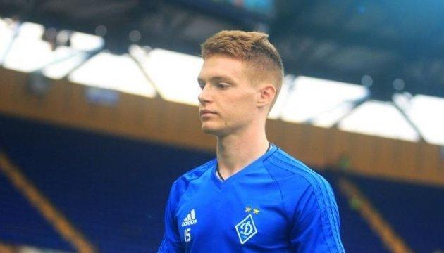 Циганков став кращим футболістом 22 туру чемпіонату України