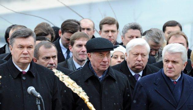 EU verlängert Sanktionen gegen Ex-Präsidenten Janukowytsch und seine Vertrauten