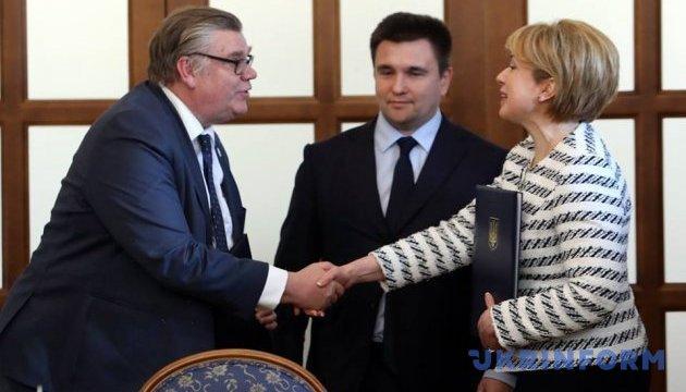 Фінляндія дає на реформу української школи €6 мільйонів