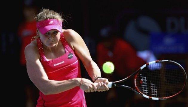 Теніс: Бондаренко і Козлова програли на старті кваліфікації в Індіан-Веллсі