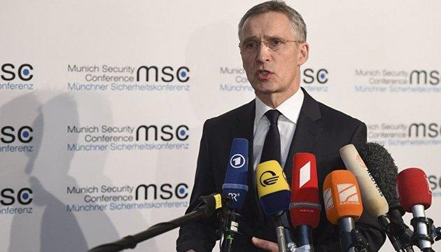 НАТО планирует развернуть новый командный центр в Германии
