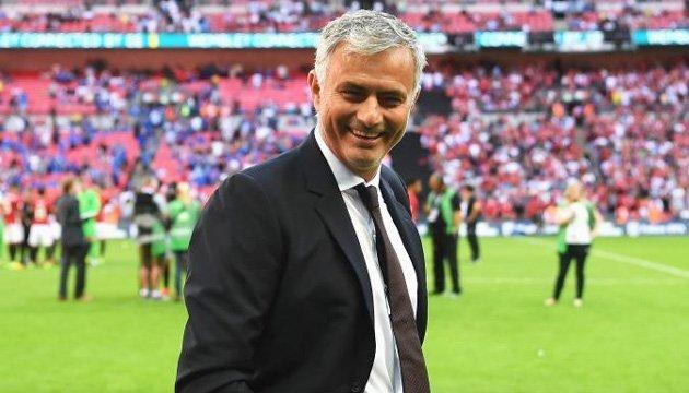 Моурінью отримає £1 млн за 5 днів роботи на RT під час ЧС-2018 з футболу