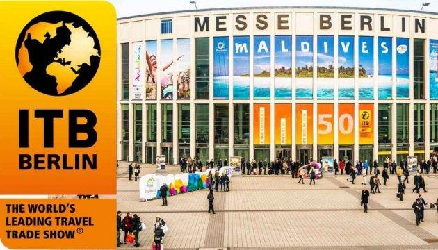 Меркель відкриє найбільшу туристичну виставку світу ITB Berlin