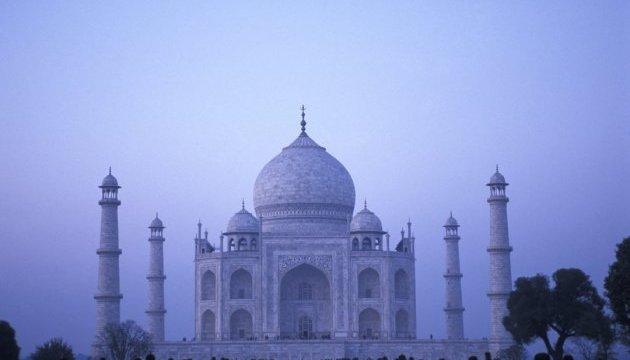 Індія змінює графік роботи кас Тадж-Махала