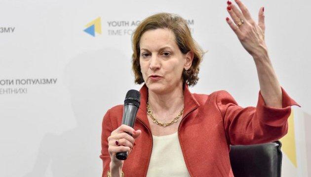 Епллбаум: Росія завжди сприймала Україну як свою власність