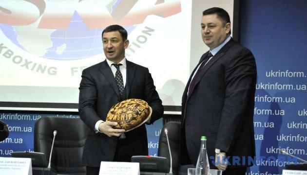 Чемпионат мира по кикбоксингу. Впервые в Украине!