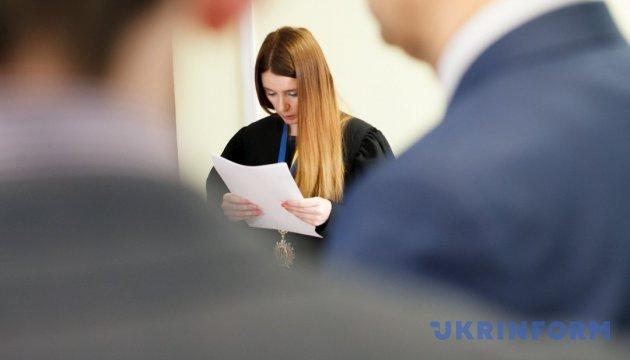Подрыв офиса венгров в Ужгороде: суд взял под стражу одного из подозреваемых