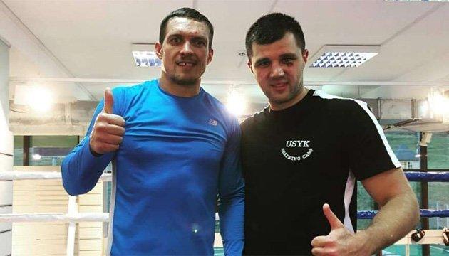 Радченко: У поєдинку Усик – Гассієв зійдуться два різні стилі боксу