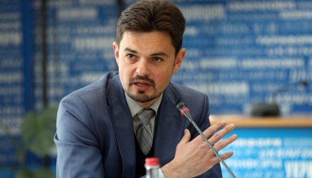 У Мінінформі відреагували на заяву представника ОБСЄ щодо затримання Вишинського