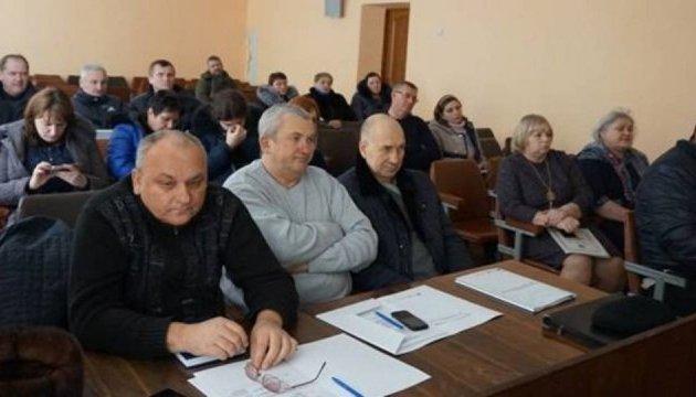 Ще 5 ОТГ Запорізької області почали розробку стратегій розвитку