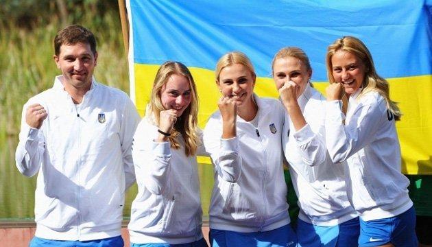 Кубок Федерації тенісу: матч Канада-Україна відбудеться в Монреалі