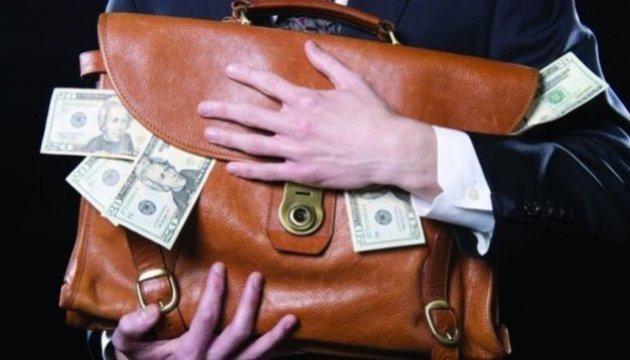 742 Einkommensmillionäre in der Ukraine