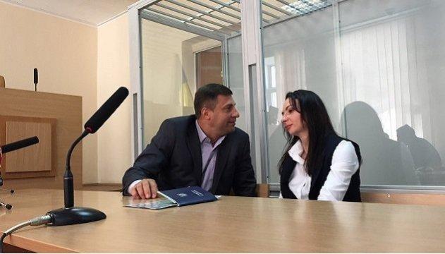 Стрілянина у Княжичах: суд зняв з Куряти електронний браслет